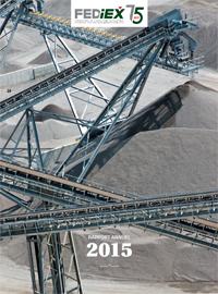 Rapport annuel Fediex 2015